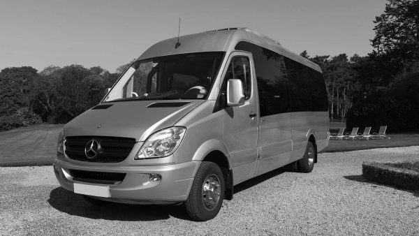 Mercedes Sprinter Luxe