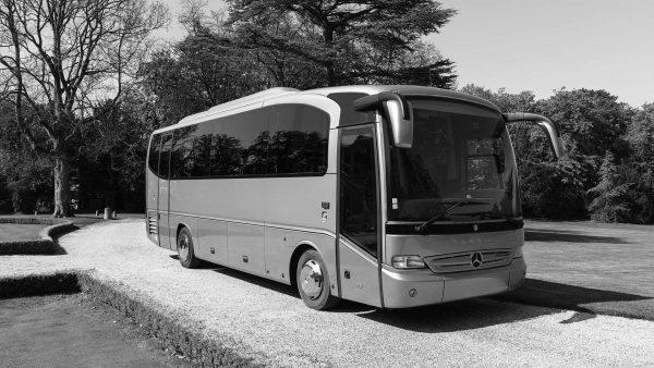 Mercedes Tourino Luxe