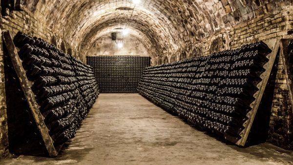 Champagne des Vignerons