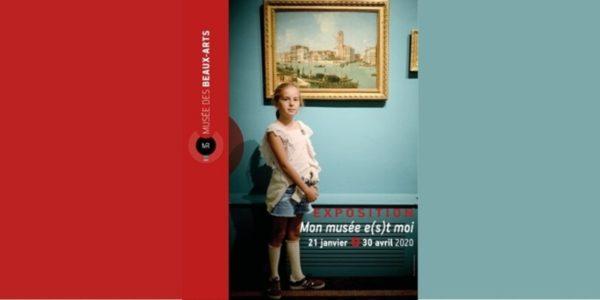 Mon Musée e(s)t Moi - Reims