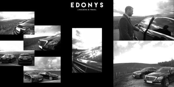 Mercedes Classe S EDONYS