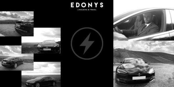 Tesla Model S EDONYS