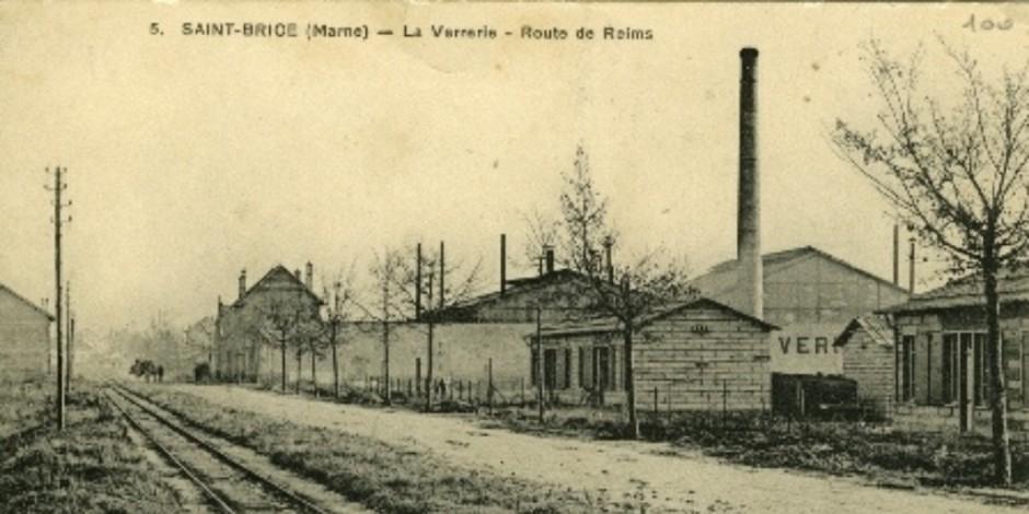 Reims Verrerie VMC